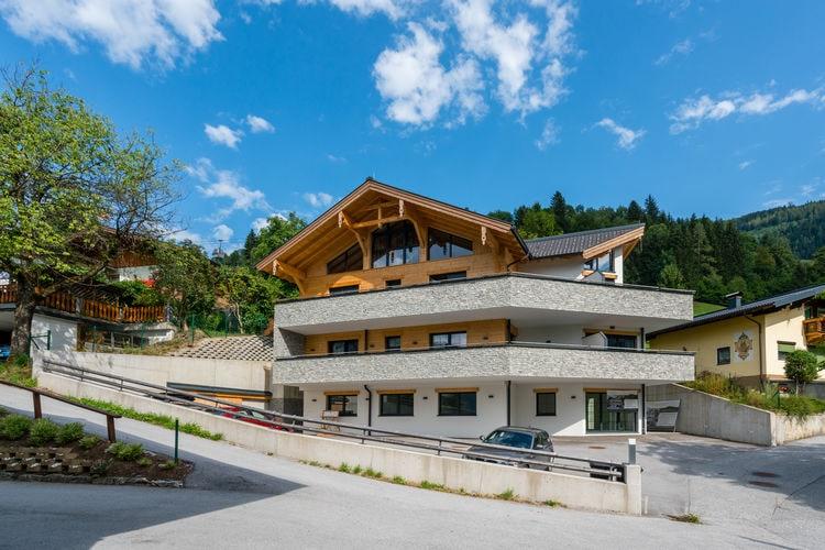 Chalet Oostenrijk, Salzburg, Sankt Johann im Pongau - Alpendorf Chalet AT-5600-14
