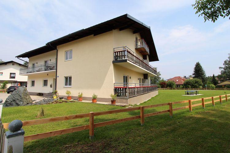 Appartement  met wifi  KaerntenMonika 6