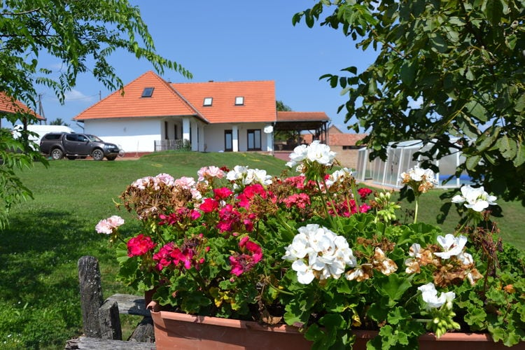 Holiday home West Hungary