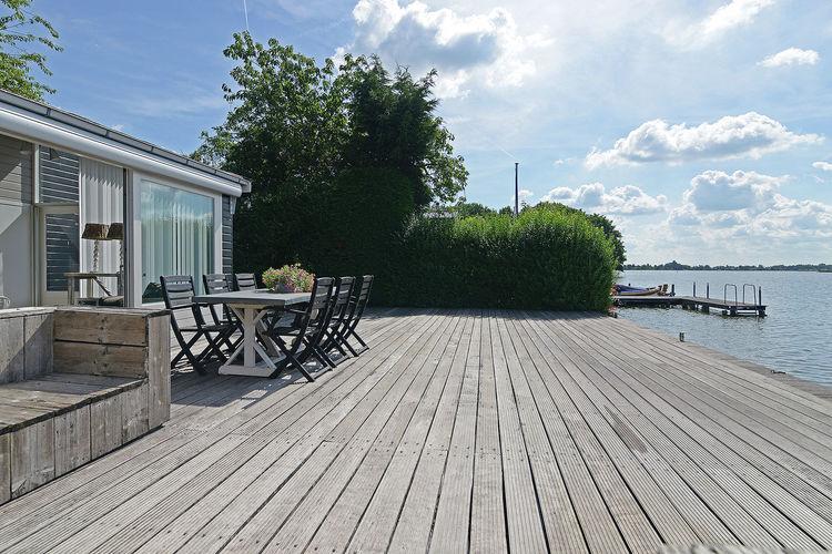 Vakantiehuizen Nederland | Zuid-Holland | Bungalow te huur in Reeuwijk   met wifi 4 personen