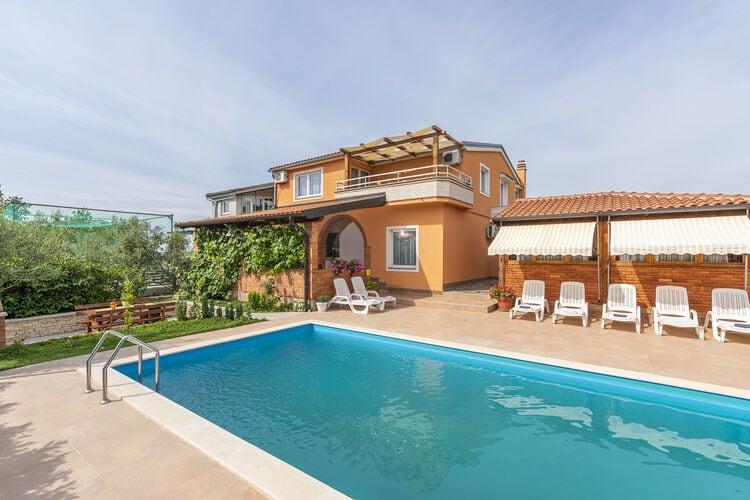Appartement Kroatië, Istrie, Visnjan Appartement HR-52463-24