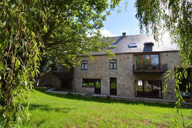 Vakantiehuizen Pondrome te huur Pondrôme- BE-5574-01   met wifi te huur