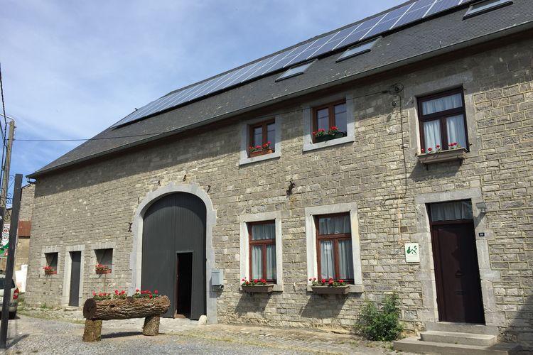 Vakantiehuizen Belgie | Namen | Vakantiehuis te huur in Beauraing   met wifi 16 personen