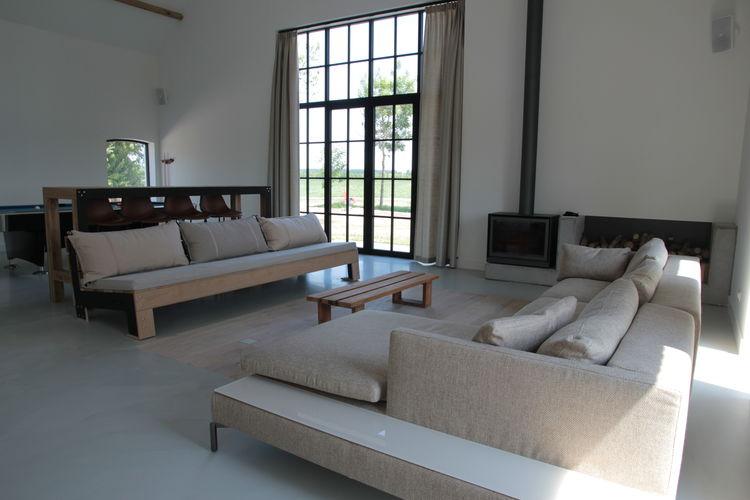 Villa Nederland, Zeeland, Zuidzande Villa NL-4505-08