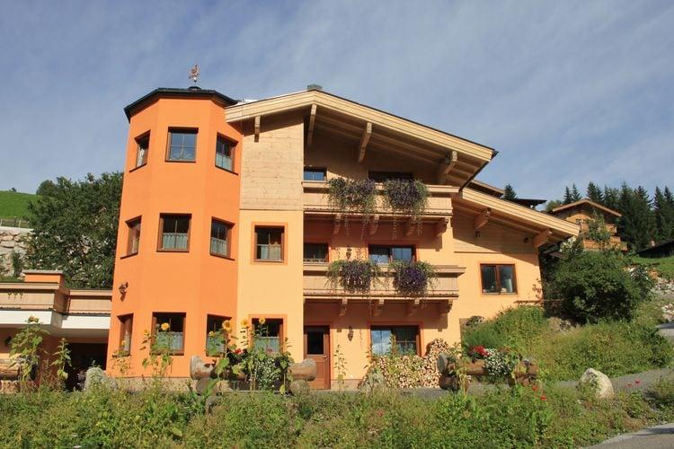 met je hond naar dit vakantiehuis in Saalbach-Hinterglemm