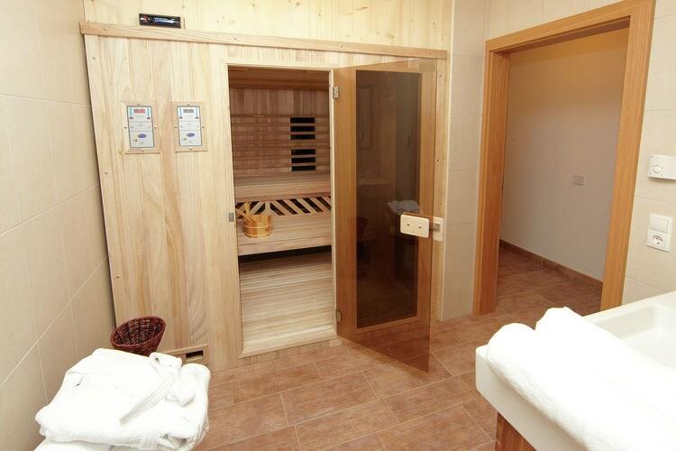 Appartement Oostenrijk, Salzburg, Saalbach-Hinterglemm Appartement AT-5753-54