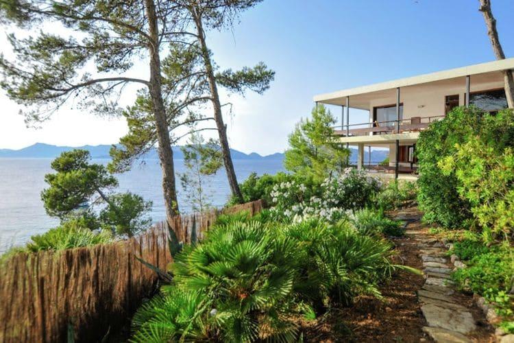 Vakantiehuizen Spanje | Mallorca | Vakantiehuis te huur in Bonairo   met wifi 10 personen