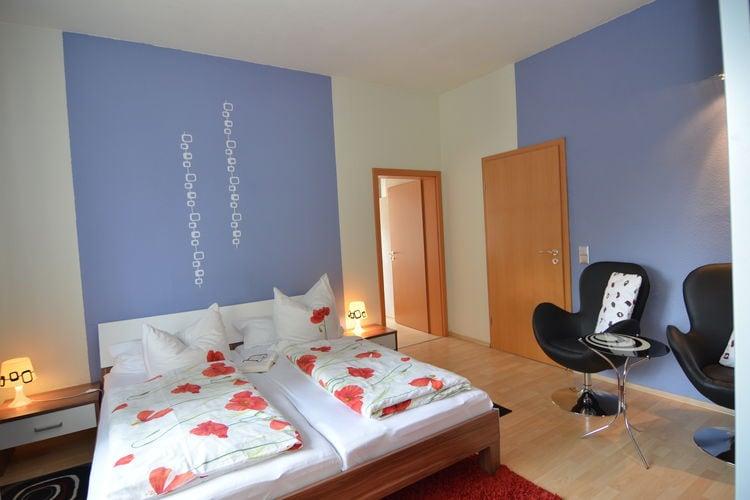 Appartement Duitsland, Thuringen, Ilmenau, OT Langewiesen Appartement DE-98704-03
