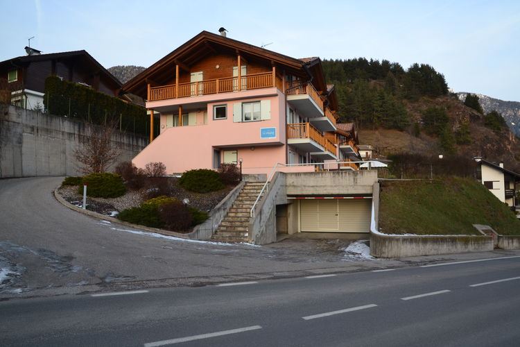 Residence Le Plejadi  Trentino Dolomites Italy