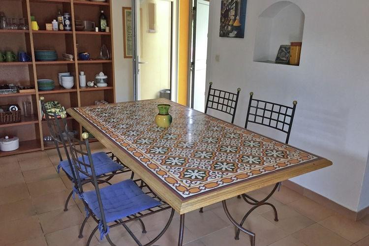 vakantiehuis Frankrijk, Provence-alpes cote d azur, Villecroze vakantiehuis FR-83690-39