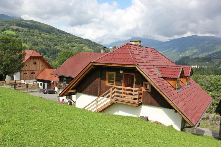 Reiter Heiligenblut Carinthia Austria