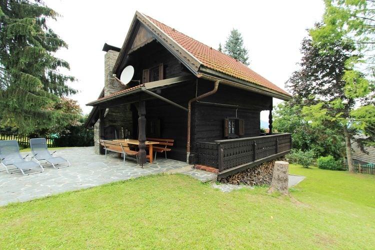 Vakantiehuizen Kaernten te huur Neuhaus-bei-Lavamund- AT-9155-02    te huur