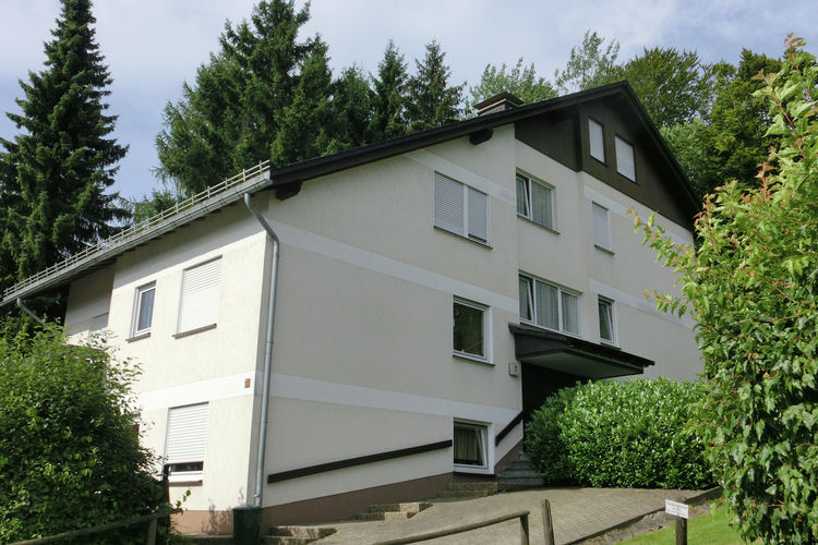 Stryck - Apartment - Willingen-Upland
