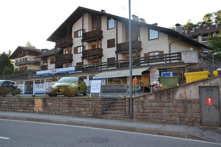 Appartement    Trentino-alto-adigeNegritella Trilo