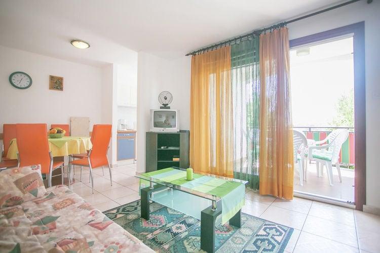 Appartement Kroatië, Istrie, Porec Appartement HR-52440-117