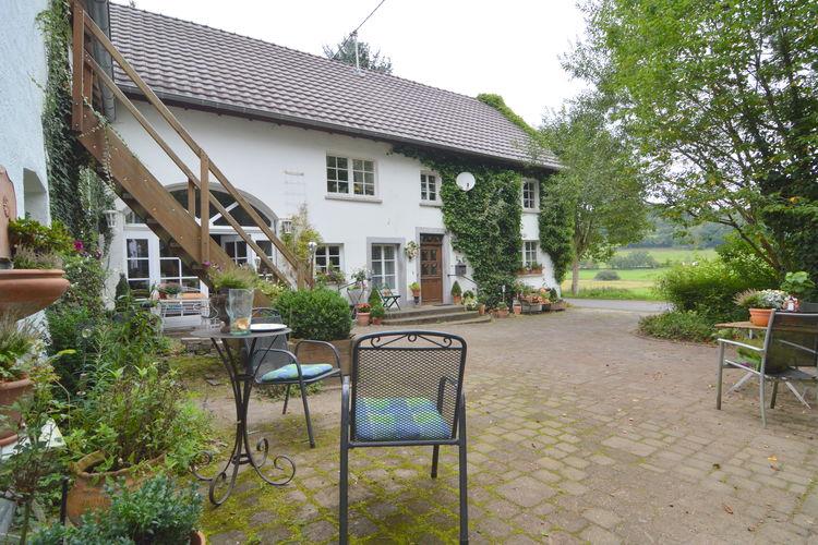 Duitsland | Eifel | Appartement te huur in Immerath   met wifi 2 personen