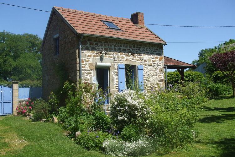 Maison de vacances - Le Chat Blanc - kleine gite Les Orres Auvergne France