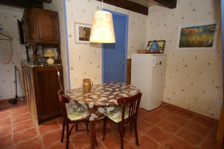 vakantiehuis Frankrijk, Auvergne, Pionsat vakantiehuis FR-06384-01