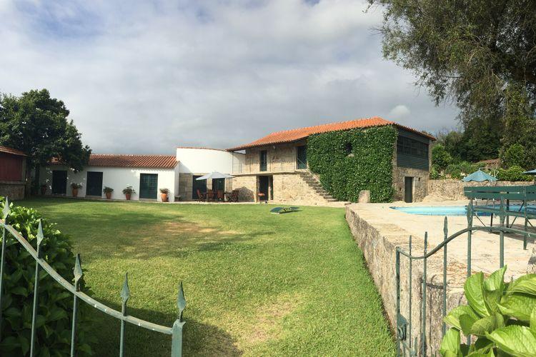 Vakantiewoning Portugal, Porto, Santa Cruz do Lima, Ponte de Lima vakantiewoning PT-1110-01