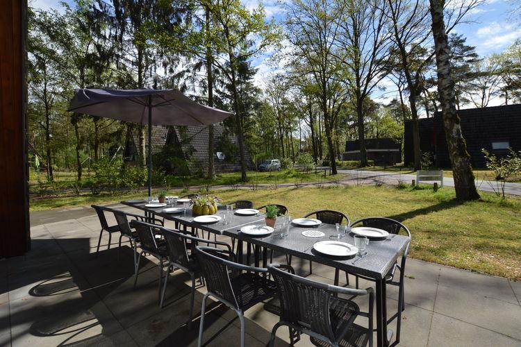 vakantiehuis Nederland, Limburg, Stramproy vakantiehuis NL-6039-27