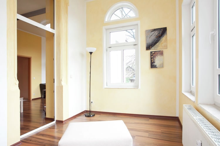 Villa Duitsland, Saksen, Grunhainichen-Borstendorf Villa DE-09579-05
