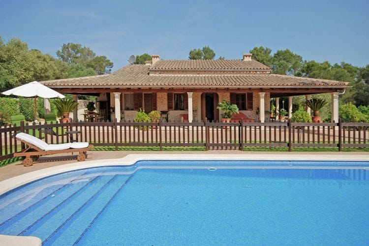 Holiday home Majorca