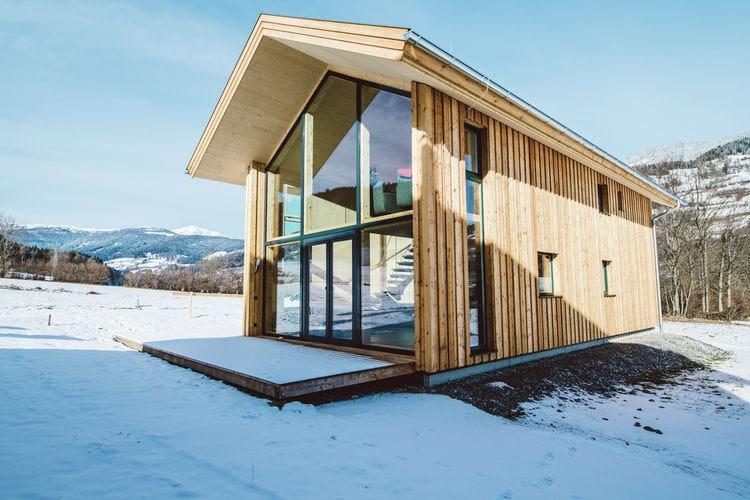 Vakantiehuizen Oostenrijk | Steiermark | Chalet te huur in Kreischberg-Murau   met wifi 10 personen