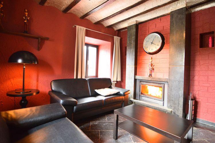 vakantiehuis België, Luik, Waimes vakantiehuis BE-4950-227