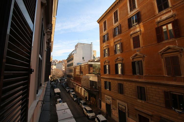 Appartementen Roma te huur Roma- IT-00153-14   met wifi te huur