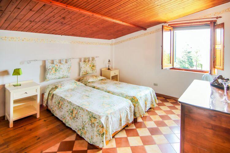 Villa Italië, Basilicata, Ricadi Villa IT-89866-29