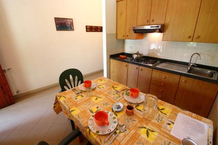 vakantiehuis Italië, Basilicata, Ricadi vakantiehuis IT-89865-12