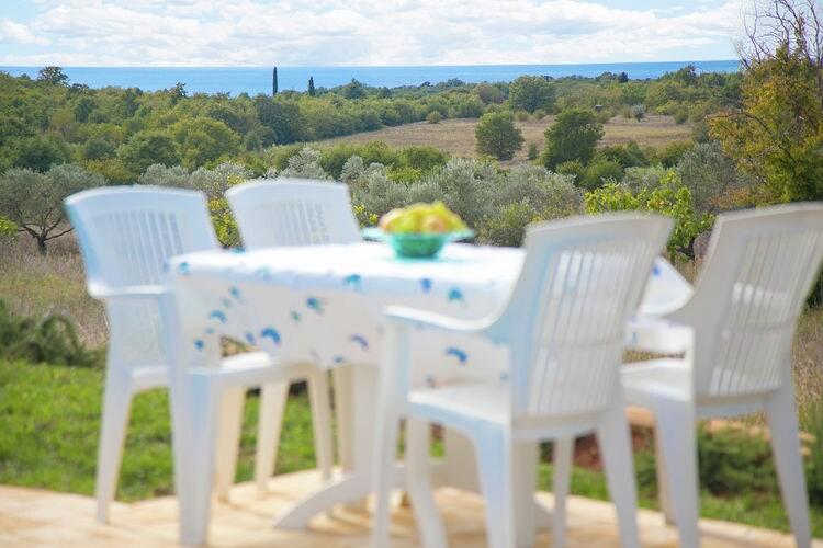 Villa Kroatië, Istrie, Porec Villa HR-52440-120