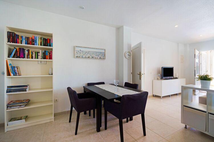 Villa Spanje, Costa Blanca, Benijofar Villa ES-03178-24