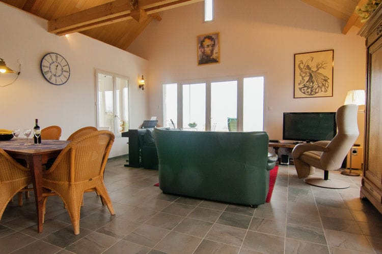Villa Frankrijk, Limousin, Sioniac Villa FR-06537-01