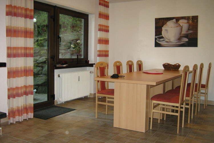 vakantiehuis Duitsland, Eifel, Immerath vakantiehuis DE-54552-99