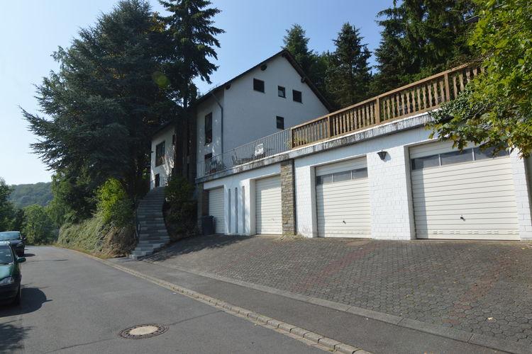 Vakantiehuis  met wifi  Immerath  Eifel Natur