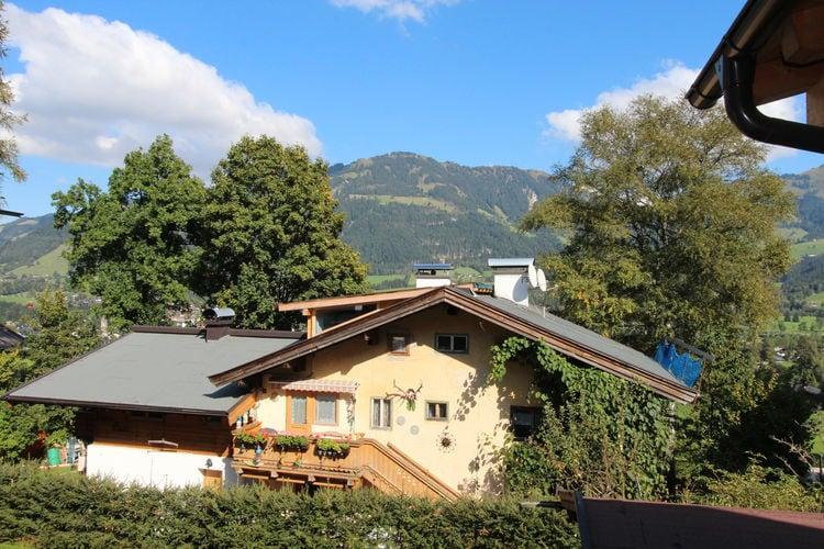 Appartement Kitzbuhel - Haus Mach