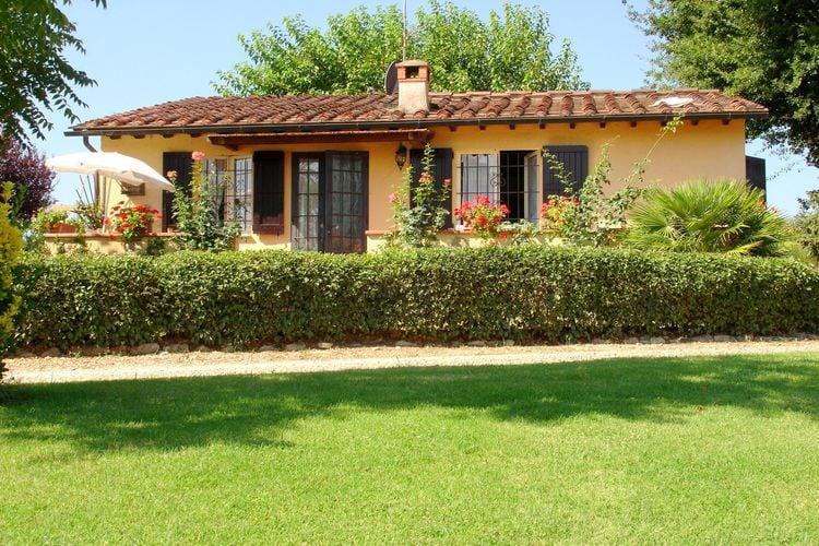 Vakantiehuizen Italie | Toscana | Villa te huur in Casole-Delsa met zwembad  met wifi 6 personen