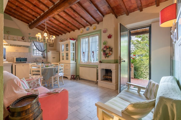 Villa Italië, Toscana, Casole D