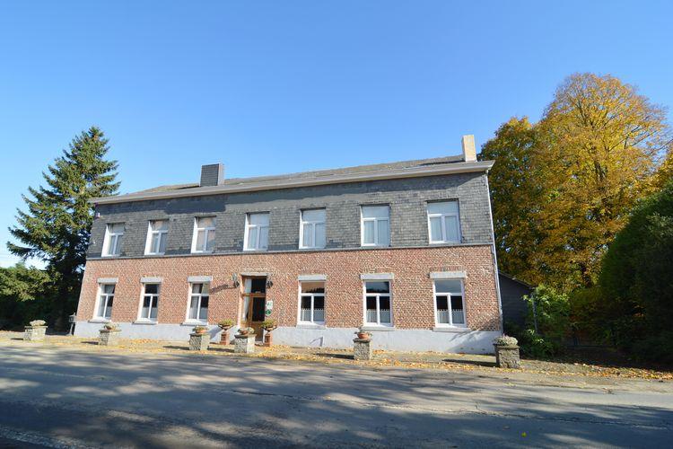 La Marquisette Houyet Namur Belgium