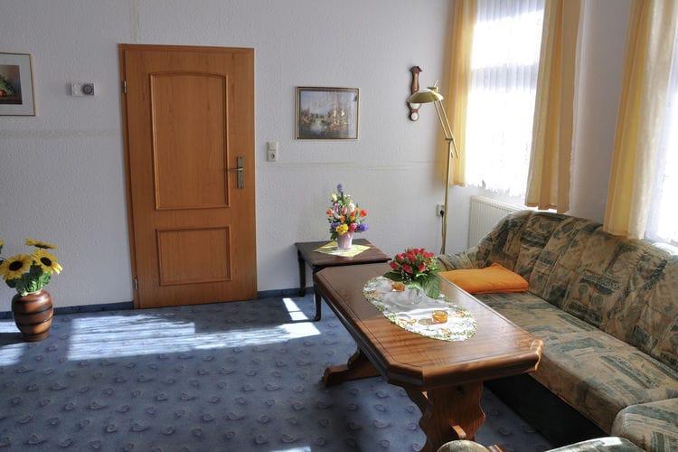Appartement Duitsland, Saksen, Annaberg-Buchholz Appartement DE-09456-03