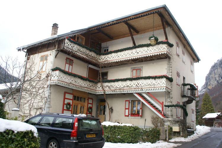 Vakantiehuizen Frankrijk | Rhone-alpes | Chalet te huur in St-Jean-Daulps met zwembad  met wifi 15 personen