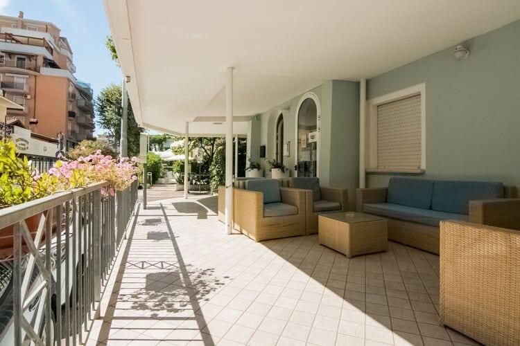 Appartement Italië, Emilia-romagna, Riccione Appartement IT-47838-04