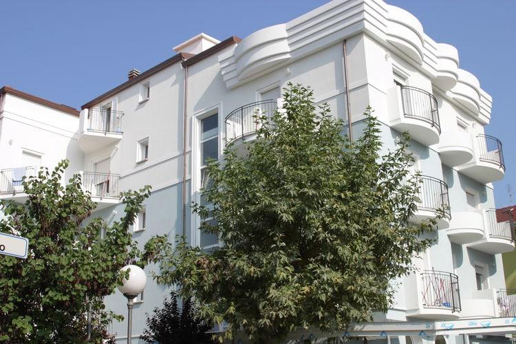 Appartement  met wifi  Emilia-RomagnaResidence Mare Bilo