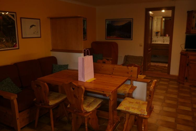 Appartement Italië, Val-daosta, Breuil-Cervinia Appartement IT-11021-04