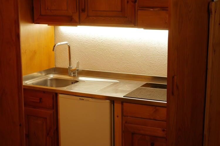 Appartement Italië, Val-daosta, Breuil-Cervinia Appartement IT-11021-04