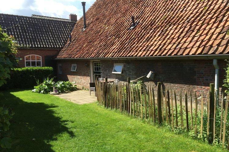 Aan de rand van het Gelderse dorpje Aalten staat d..