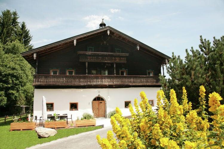 Vakantiehuizen Oostenrijk | Salzburg | Chalet te huur in Taxenbach   met wifi 12 personen