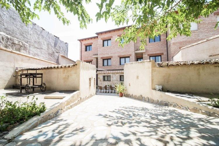 Casa rural Toledo I  Castile-La Mancha Spain