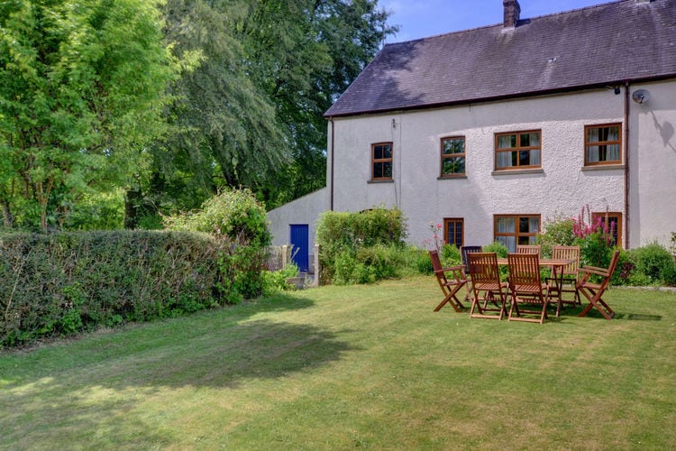 Holiday house 2 Stag (1870483), Whitland, West Wales, Wales, United Kingdom, picture 1